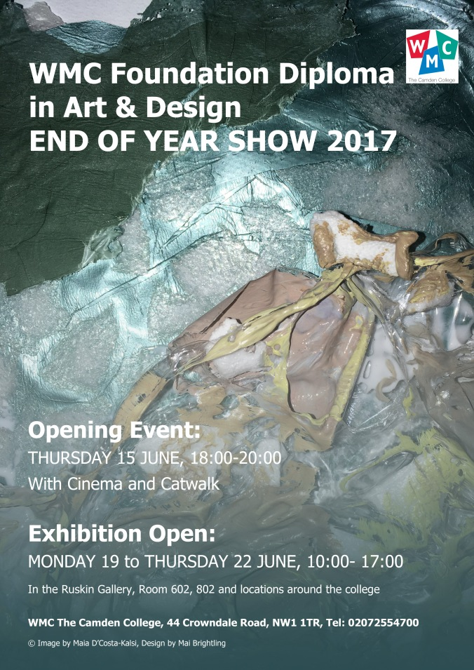 WMC Exhibition Poster 1