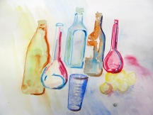 wATERCOLOUR 6