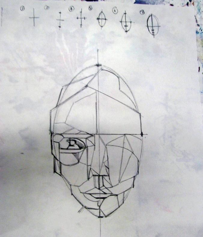 draw demo drawing