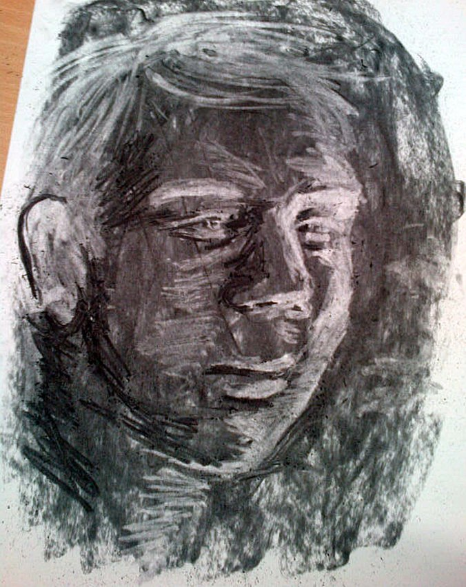 Drawing student work 1