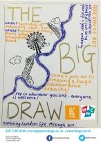 big draw poster
